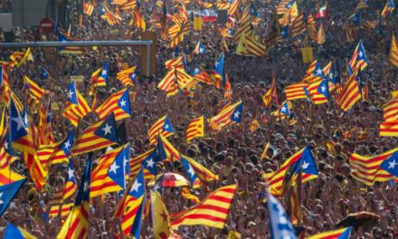 Los caminos que Cataluña evalúa antes de la declaración de independencia