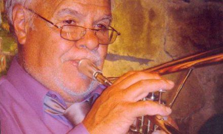 Falleció el destacado trompetista Daniel Lencina, a los 79 años