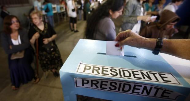 Los inútiles aprontes para una segunda vuelta presidencial