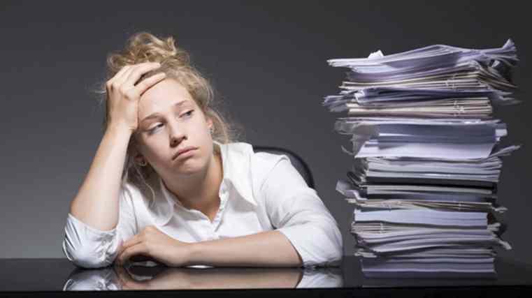 ¿Quieres tener un día productivo? Préstale mucha atención a lo que comes