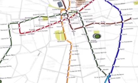 Gobierno confirma fecha de inauguración de Línea 6 de Metro de Santiago