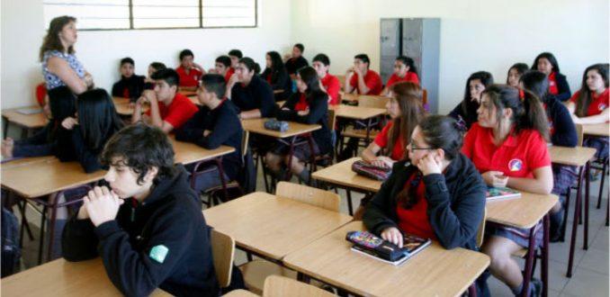 Encuesta revela preocupación de chilenos por segregación en sistema de educación y salud
