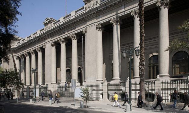 ARCHIVO NACIONAL CUMPLE 90 AÑOS DE EXISTENCIA
