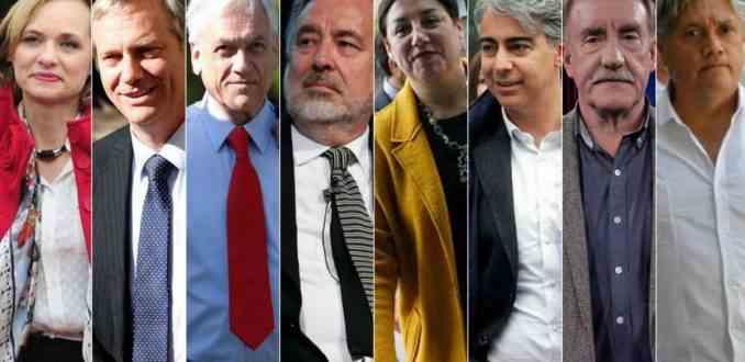 La fúnebre fiesta electoral