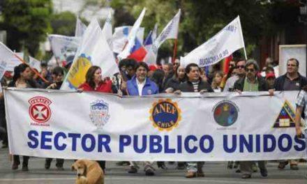 Reajuste propuesto por el Gobierno indigna a Mesa del Sector Público