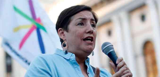 Beatriz Sánchez: sin segunda vuelta pero elemental para el balotaje
