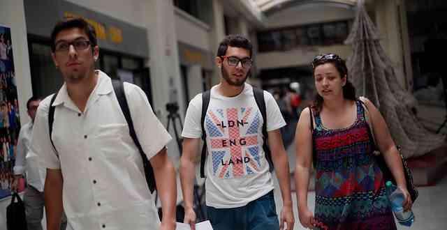 """Confech: """"Es impensado que la U. Autónoma reciba más recursos que una universidad estatal"""""""