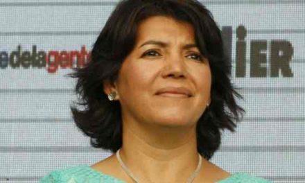 Yasna Provoste: la gente quiere que la DC vuelva a su raíz más reformista