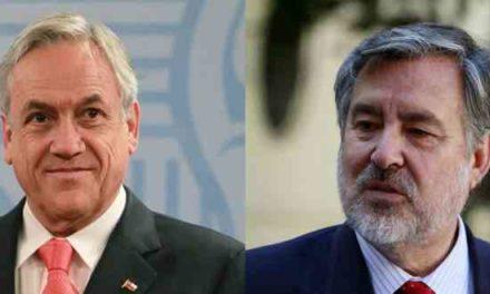 Piñera y Guillier disputarán la segunda vuelta presidencial