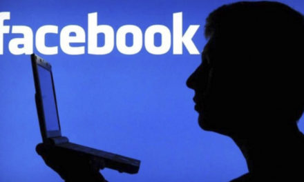 """El extraño método de Facebook para combatir la """"pornovenganza"""""""