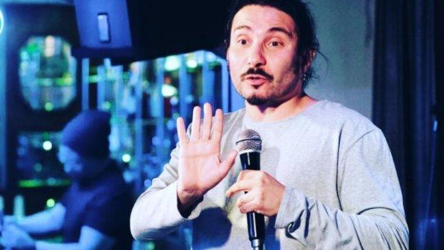 Comediante Felipe Avello es galardonado con Premio Nacional del Humor