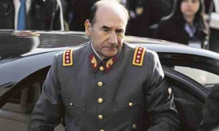 Investigan abonos por casi 8 mil millones en cuentas de ex comandante en jefe del Ejército