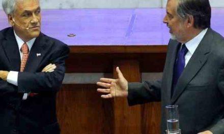 Los intensos esfuerzos cupulares de los dos comandos presidenciales