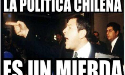 LA POLITICA ES….¡UNA MIERDA!