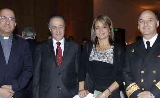 Luis Felipe Moncada, el operador de las pesqueras cuestionado por sus relaciones políticas