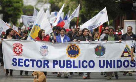 Confusam y Colegio de Profesores rechazan reajuste del sector público