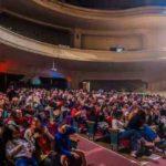 Este fin de semana comienza nueva versión del Festival Puerto de Ideas Valparaíso