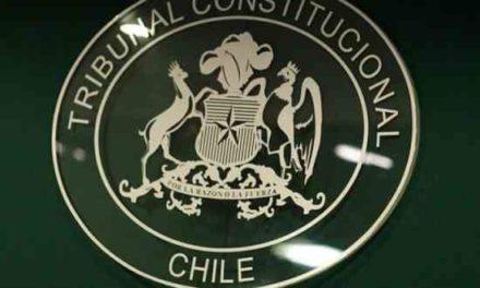 """Javier Couso: """"Hay un intento del sector privado de alterar el orden constitucional"""""""