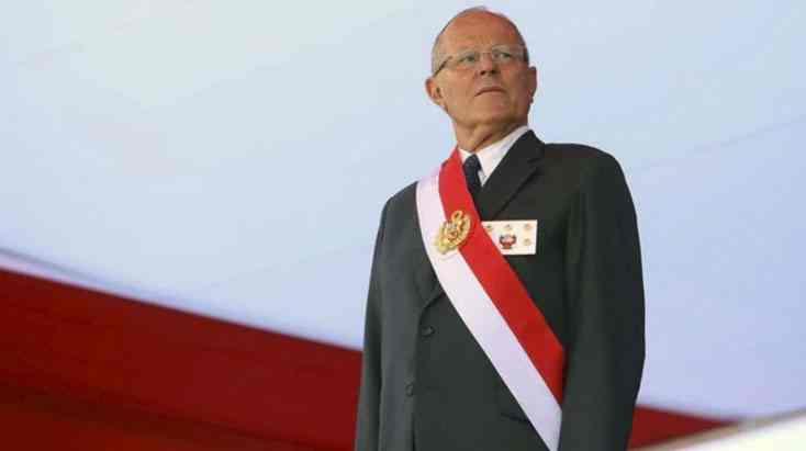 Qué pasará en Perú si hoy destituyen al presidente Pedro Pablo Kuczynski