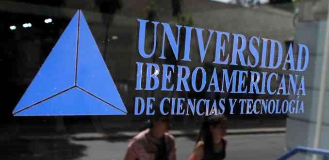 Mineduc confirma cierre programado de Universidad Iberoamericana