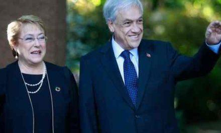 Presidenta Bachelet valora que iniciativas de su gobierno sean recogidas por la oposición