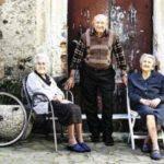 Qué características mentales tienen en común las personas que viven hasta los 100 años