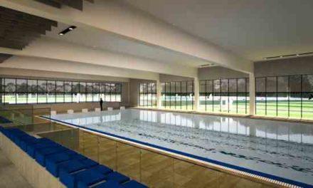U. de Chile inaugura Complejo Deportivo en Campus Juan Gómez Millas