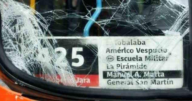 Transantiago: violencia entre usuarios y choferes marca radiografía del sistema