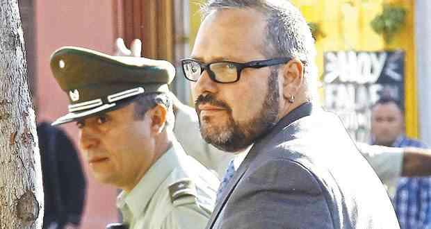 Caso Caval: Tribunal definirá sobreseimiento de Sebastián Dávalos este lunes