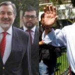 Sebastián Piñera aventaja a Guillier en carrera presidencial