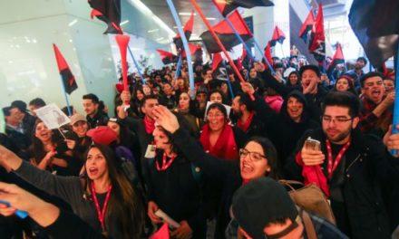 Expertos en derecho laboral critican posibles restricciones al derecho a huelga