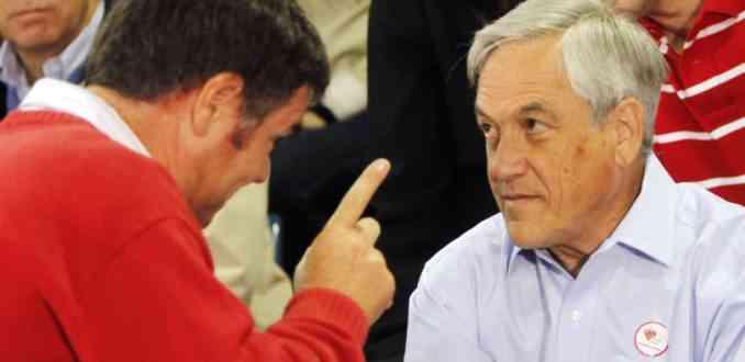 ¿Derecha social? La posición que buscan instalar algunos en Chile Vamos y que tensiona al bloque