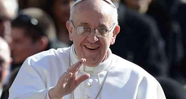 Avanzan preparativos para misas del Papa Francisco en Chile