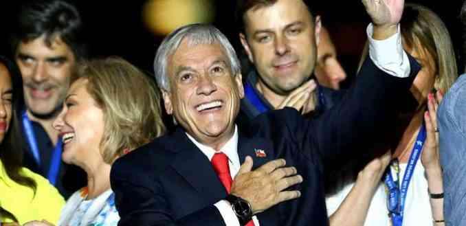 ¿Será sólido o podría resquebrajarse el apoyo a Piñera?