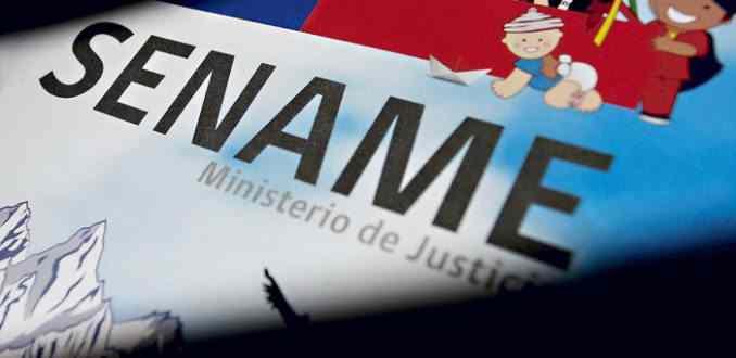 Informe INDH: en el Sename se transgrede Convención de los Derechos del Niño