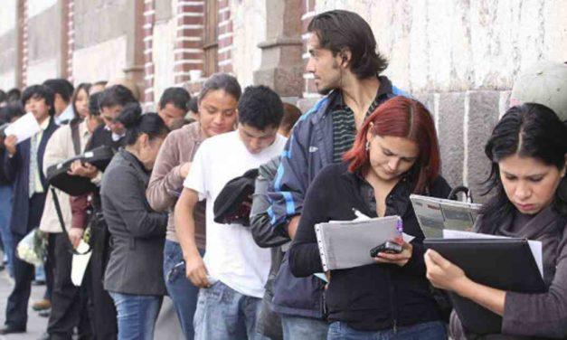 Desempleo en el gran Santiago llega a 8,2 por ciento