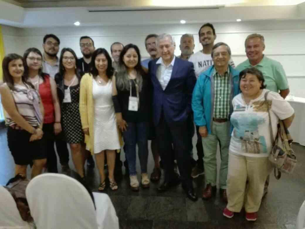 Heraldo Muñoz: la carta laguista que impulsaría Girardi para mantener hegemonía en el PPD