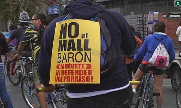 Estado tendría que pagar 9,5 millones de dólares a Mall Plaza por frustrado proyecto en Valparaíso