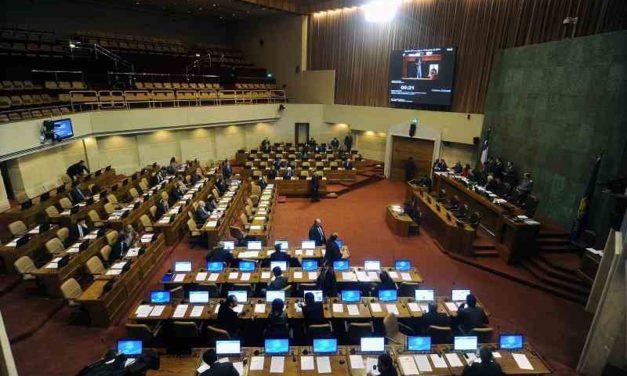 Sin quórum para cambio de sexo en menores, diputados aprueban ley de identidad de género