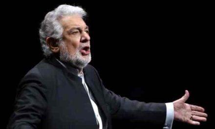 """Plácido Domingo ya está en Chile: """"Nunca creí que llegaría a cantar a esta edad"""""""