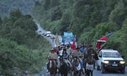 El movimiento del Río Puelo que dejó sin permiso ambiental a la hidroeléctrica Mediterráneo