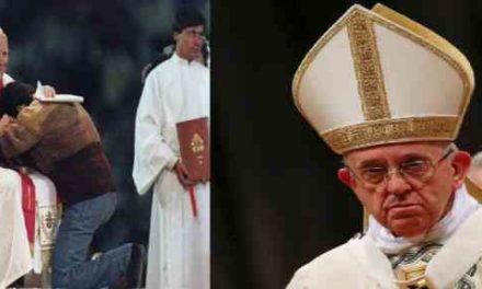 Cómo ha cambiado Chile y la figura del Sumo Pontífice entre las dos visitas papales