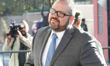 Corte de Rancagua dicta sobreseimiento de Sebastián Dávalos