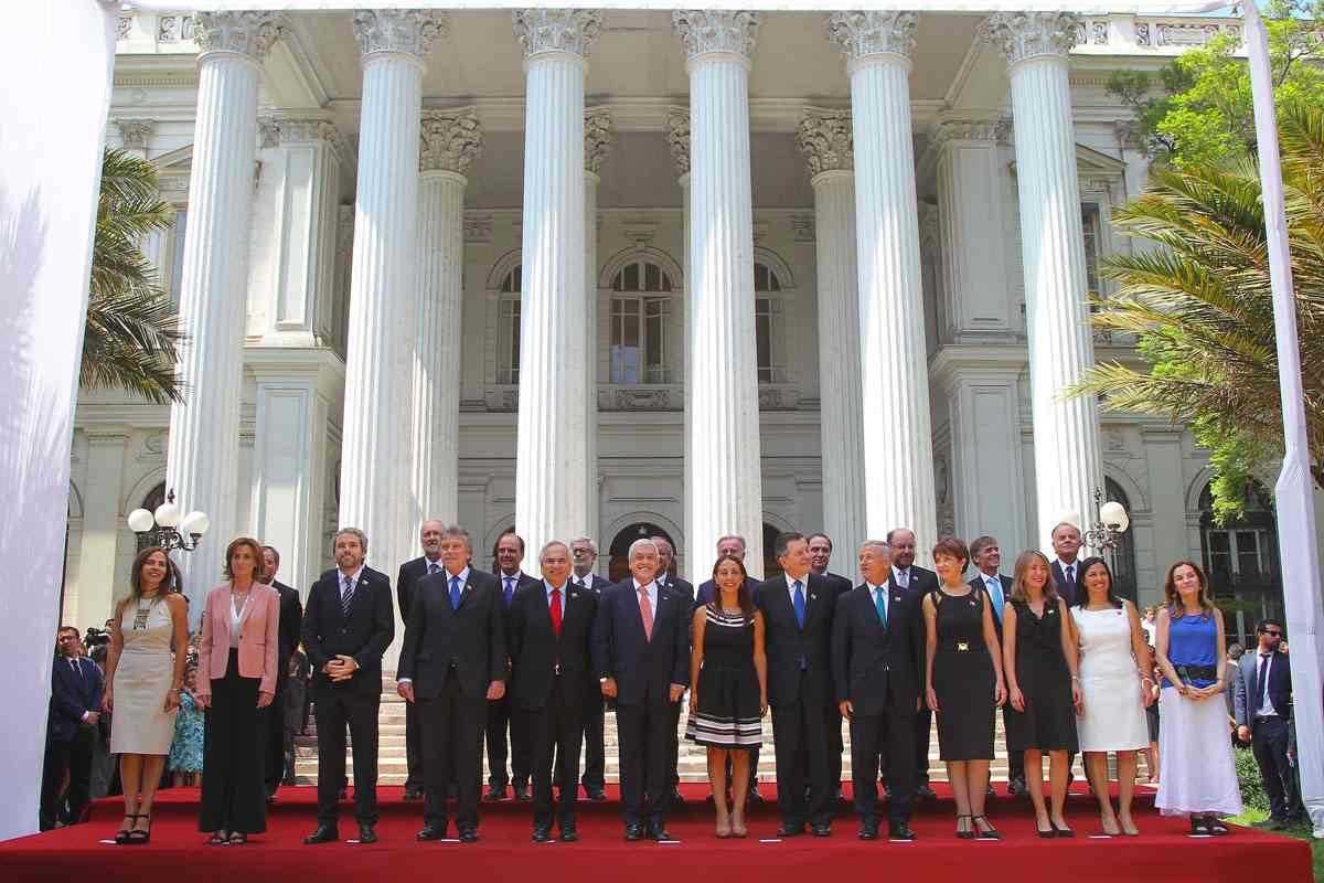 Defensa, Educación y Relaciones Exteriores: el conocido, el tecnócrata y el anticastrista del nuevo gabinete