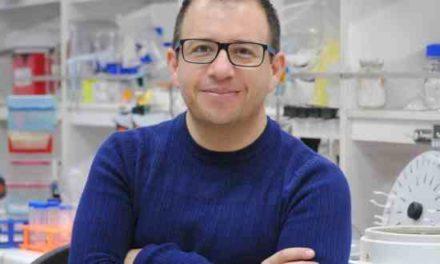 """Gabriel León, científico pop: """"La ciencia está haciendo cosas que estaban en la Biblia"""""""