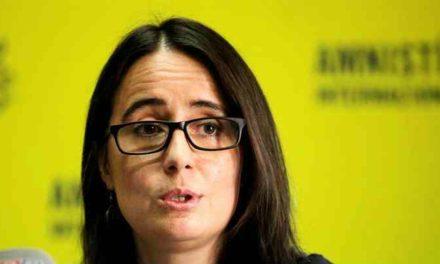 """Amnistía Internacional: """"Es un mito que la pena de muerte va a disminuir los delitos"""""""
