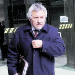 """Ex abogado de Ricardo Palma Salamanca: """"Su condena está prescrita"""""""