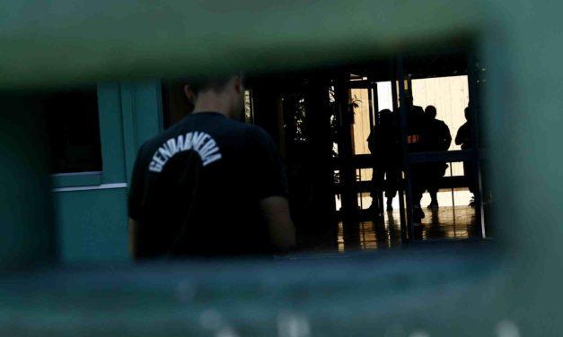 Corte Suprema advierte grave hacinamiento en cárceles chilenas