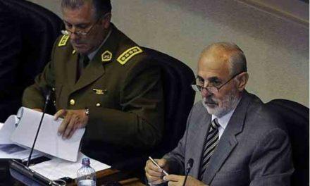 """Ministerio Público y Fiscalía niegan quiebre: """"Es una simple controversia"""""""