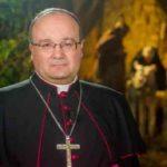 Scicluna toma distancia del Nuncio chileno